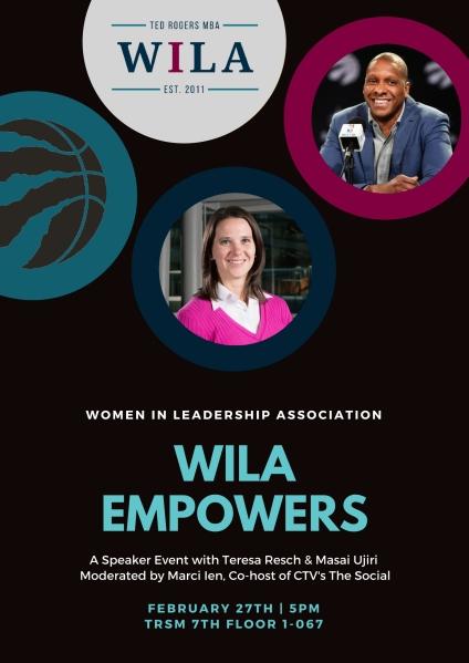 WiLA Empowers